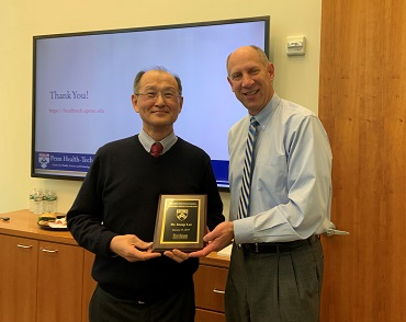 Deans Distinguished Visiting Professorship