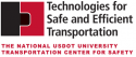 US DoT University Transportation Center Logo Image