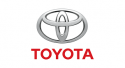 logo for toyota